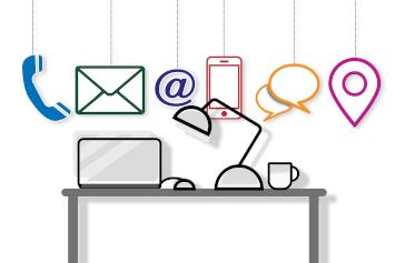 Adres e-mail czy nr telefonu?